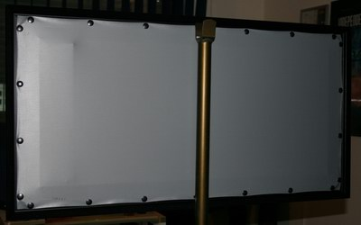 leinwand image imasque gain lumen footlambert davision. Black Bedroom Furniture Sets. Home Design Ideas